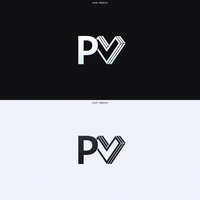 Pixel Valve Logo Final by pixelvalve