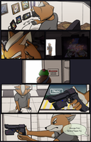 MISSION 1 : Page 2 by PumpkinSoup
