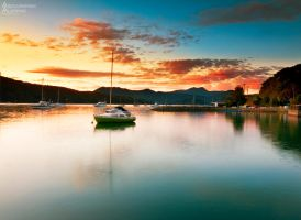 Picton NZ III by AL-AMMAR