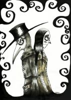Two Sides by Inky-Shade