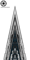 Leviathan-class Star Dreadnought by ProjectWarSword
