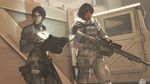 KD and Amanda.. C.I.A. Special Operations by StalinDC