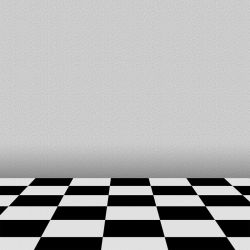 UR checkered room by DivsM-stock