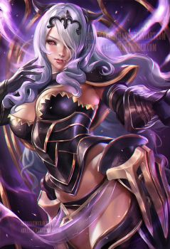Camilla .NSFW optional. by sakimichan