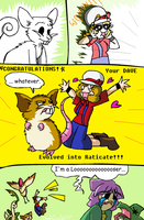 HG Nuzlocke : 60 by SaintsSister47