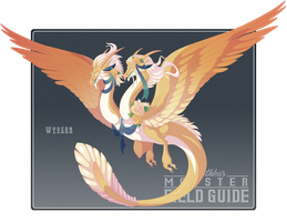160 - Wyvern by Mythka