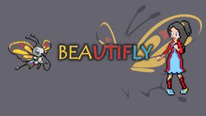 AXC ETZ Profile Pic - Beautifly by ZutzuCrobat55