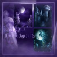 Dark Dream free backgrounds by moonchild-ljilja