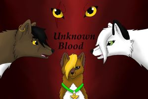 Unknown Blood Banner Contest Entry by bluewolf14