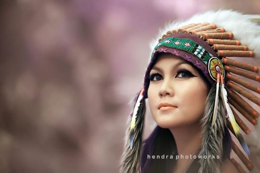 beaute native by hendraphotoworks