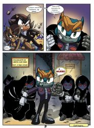 The Princess And Her Dark Knight Pt1 Pg5 By Chauve by Flordeoro