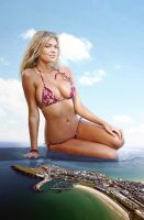 Kate Upton by MegaLover93