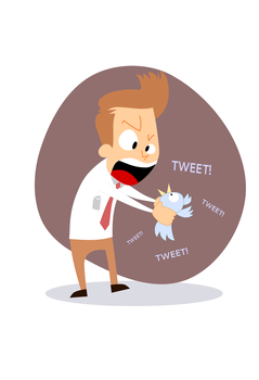Taking the maximum out of twitter by kinow
