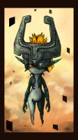 Midna's Glare by Dice9633