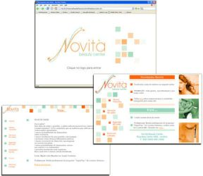 Novita WEB by crischinchila
