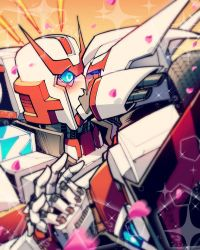 MTMTE: First kiss by c0ralus