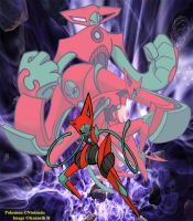 Absolute Deoxys