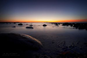 Tide moves in by Mizth