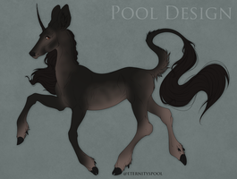Fawnling September 2016 Pool Design #33 by LeakyTrain