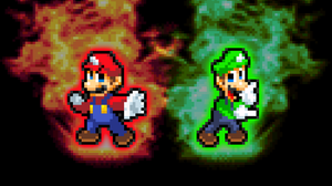 Power of the Mario Brothers! by AsylusGoji91