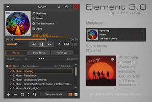 Element 3.0 by TheDeviantWizard