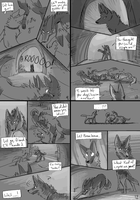 old encounter p3 by TheRoguez