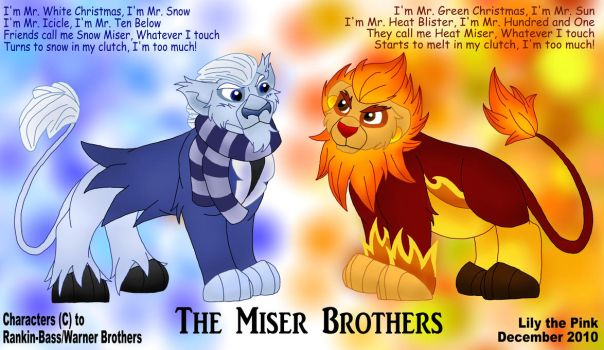 themiserbrothers | Explore themiserbrothers on DeviantArt