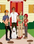 Sexii family guy by enterthedarkside