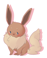 Day 1 - Eevee by end-title