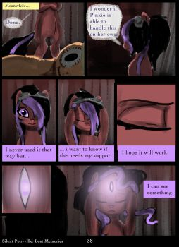 (SP) Lost Memories page38 by HelenasHerzblut