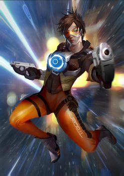 Tracer by BramastaAji