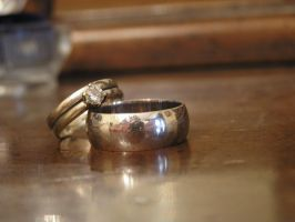 Wedding Bands 01. by Lucy-Eth-Stock