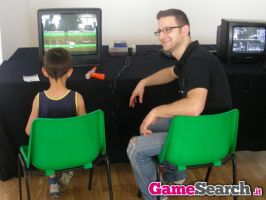 Giochi in prova by GameSearch