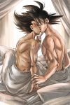 Dragon Ball Z - Good morning kiss - KakaVege by RedViolett
