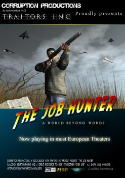 The Job Hunter by kosv01