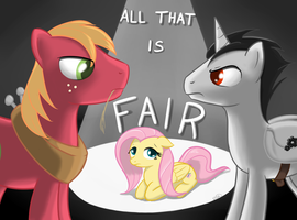 All That is Fair PDF by MrFahrenheit89