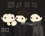 30 Seconds to Mars by NickyToons