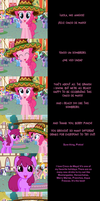 Pinkie Pie Says Goodnight - Cinco de Mayo by MLP-Silver-Quill