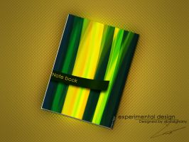 Note Book by abdelghany
