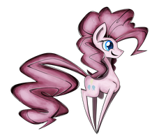 pink by flamevulture17