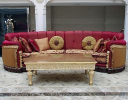 Furniture 04 by cemacStock
