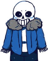 another sans by demonym