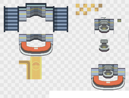 PokemonBW P.C tileset Preview by DarkDragonn