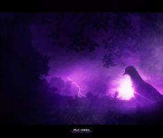 When doves cry by Rui-Abel