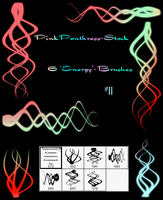 6 Energy Brushes by PinkPanthress-Stock