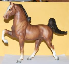 Breyer 5GaiterCommander-Stock1 by Lovely-DreamCatcher