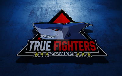 Embleme True Fighters Gaming by Alucarssinent