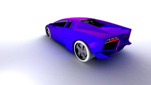 2011.03.08 Lamborghini 3DS MAX + VRAY by TMProjection