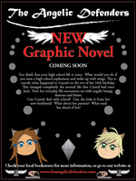 Promo Poster for My GN by saturnsara