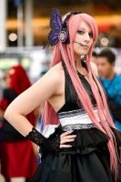 Vocaloid Cosplay Photo Contest - #96 Andrea Husted by miccostumes